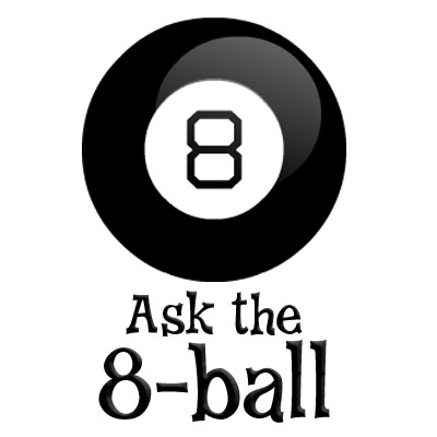 Chiedi alla palla otto