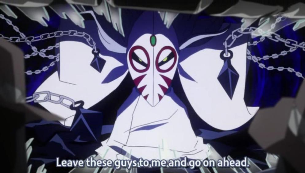 Ginka, she'd pwn any terrorist/mafia/hit men/ect.